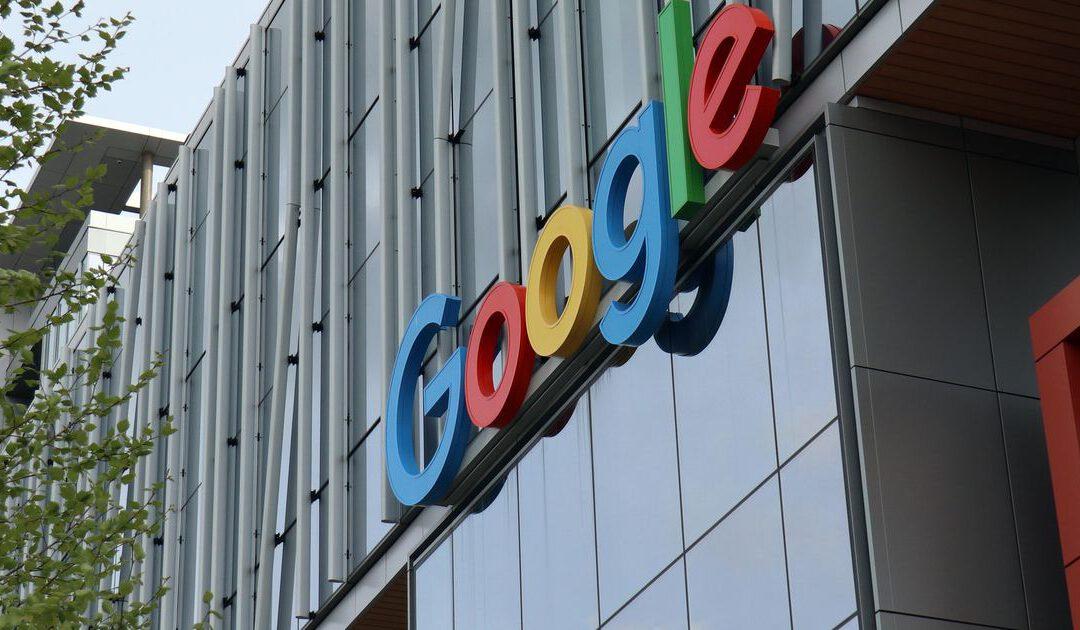Moederbedrijf Google presteert goed met sterke groei advertenties