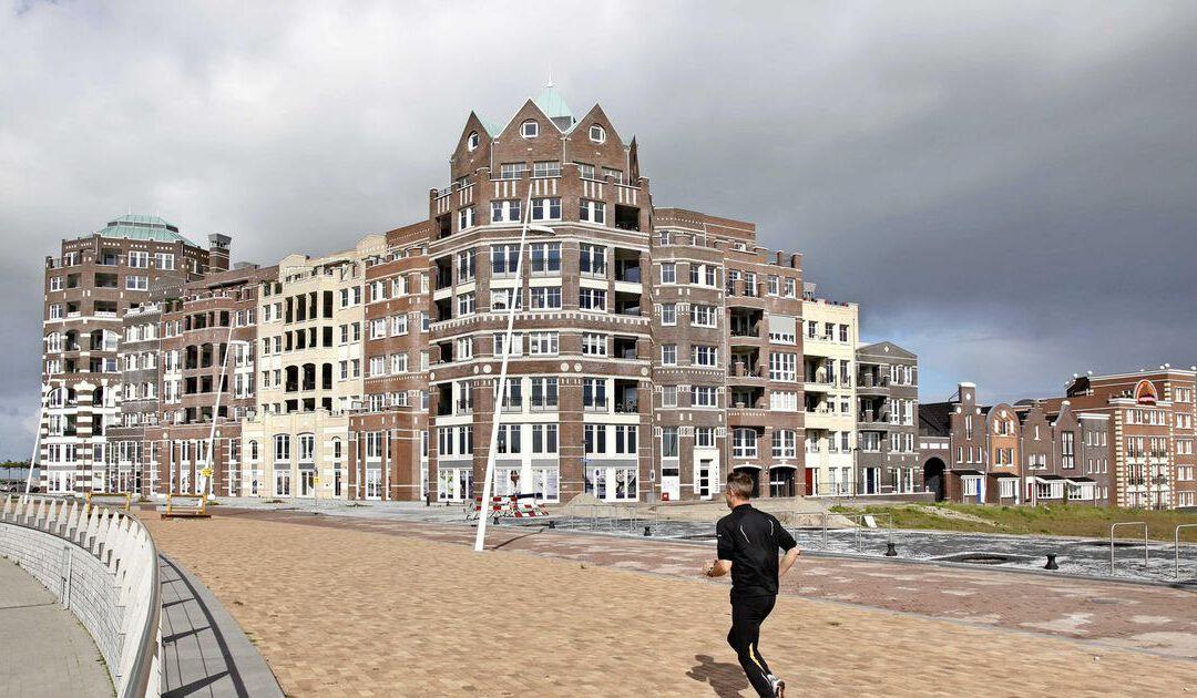 Flevoland in trek op oververhitte huizenmarkt