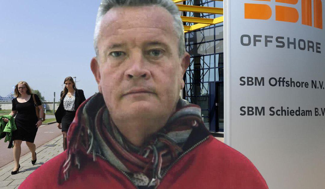 Klokkenluider SBM Offshore na 353 dagen weer thuis