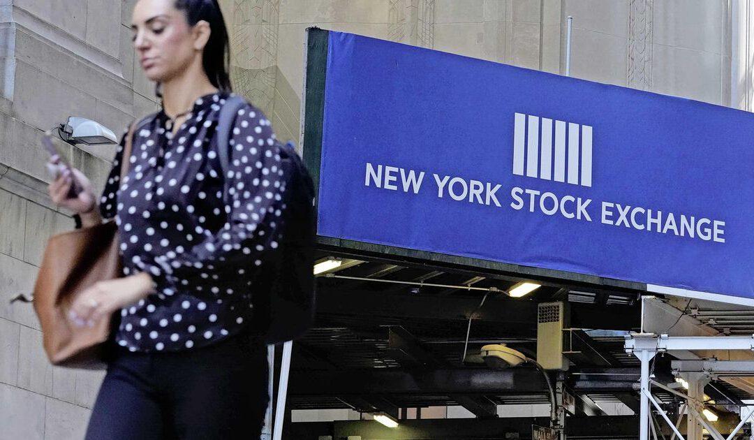S&P 500 verliest ondanks sterke kwartaalresultaten