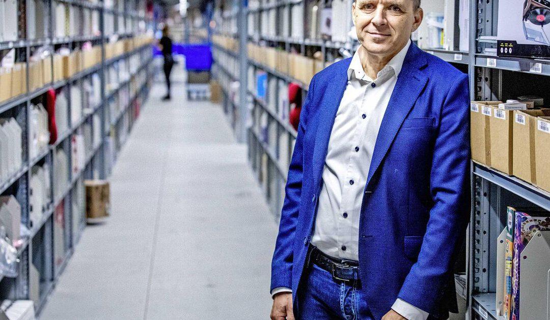 Bol.com wil met retailers strijden tegen buitenlandse concurrenten