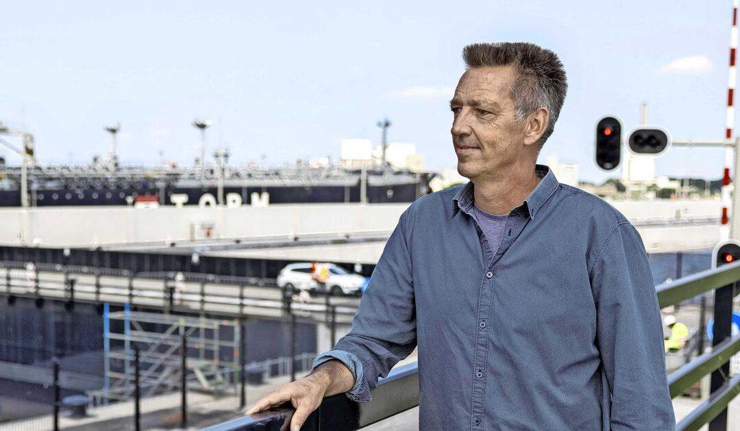 Nieuwe zeesluis IJmuiden na jaren bouwen klaar: 'Het is een staaltje Hollands Glorie'