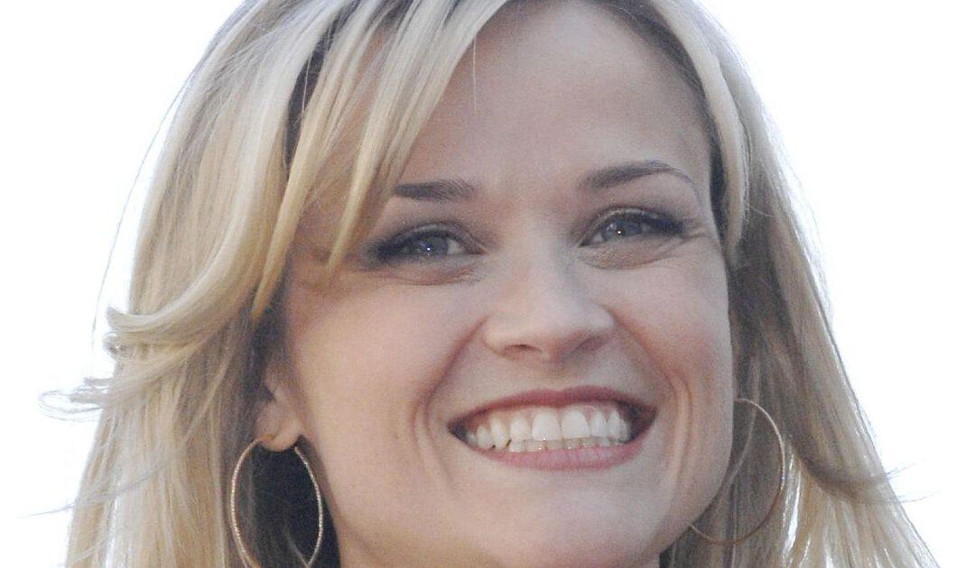'Actrice Reese Witherspoon doet mediabedrijf in verkoop'