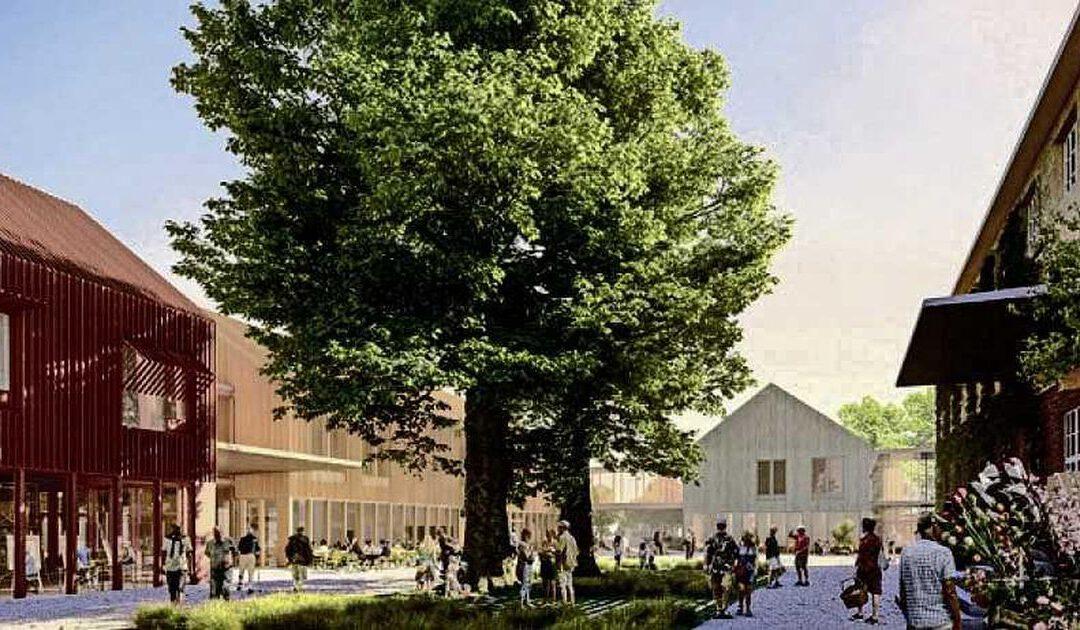 Heijmans wil nieuwe stad bouwen met 50.000 huizen in Flevoland