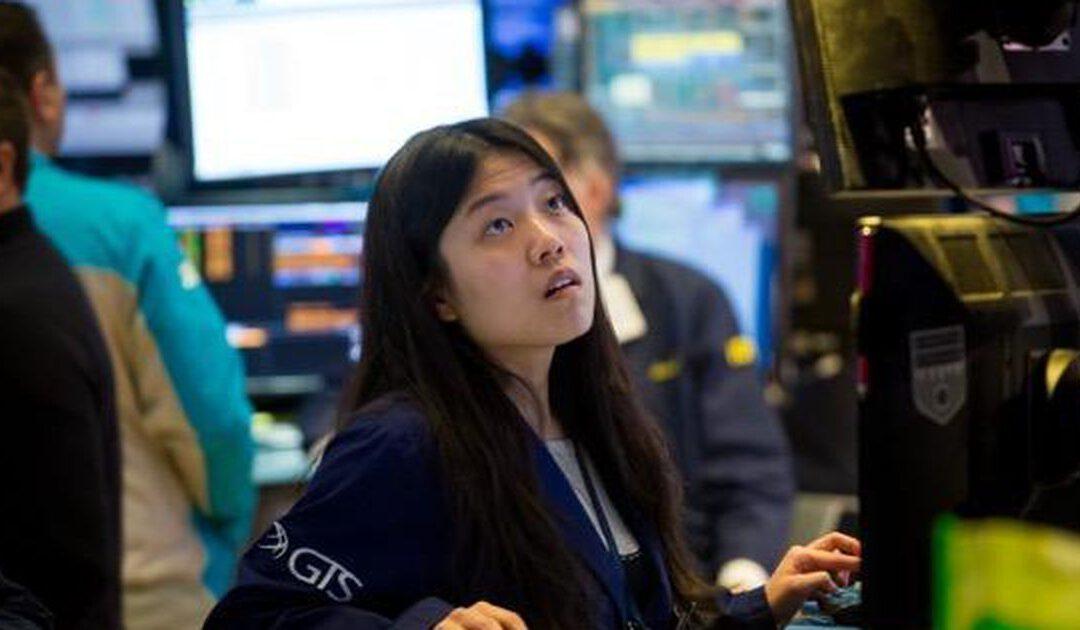Wall Street doorstaat inflatievrees: records voor Dow en S&P 500
