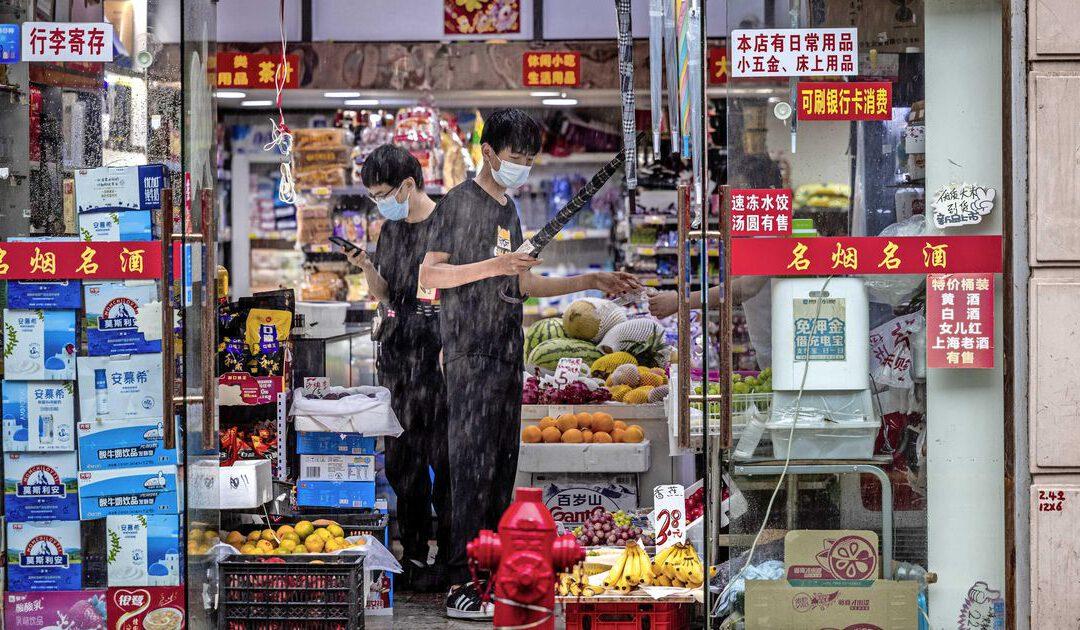 Vijf vragen: waarom staat de groei in China onder druk?