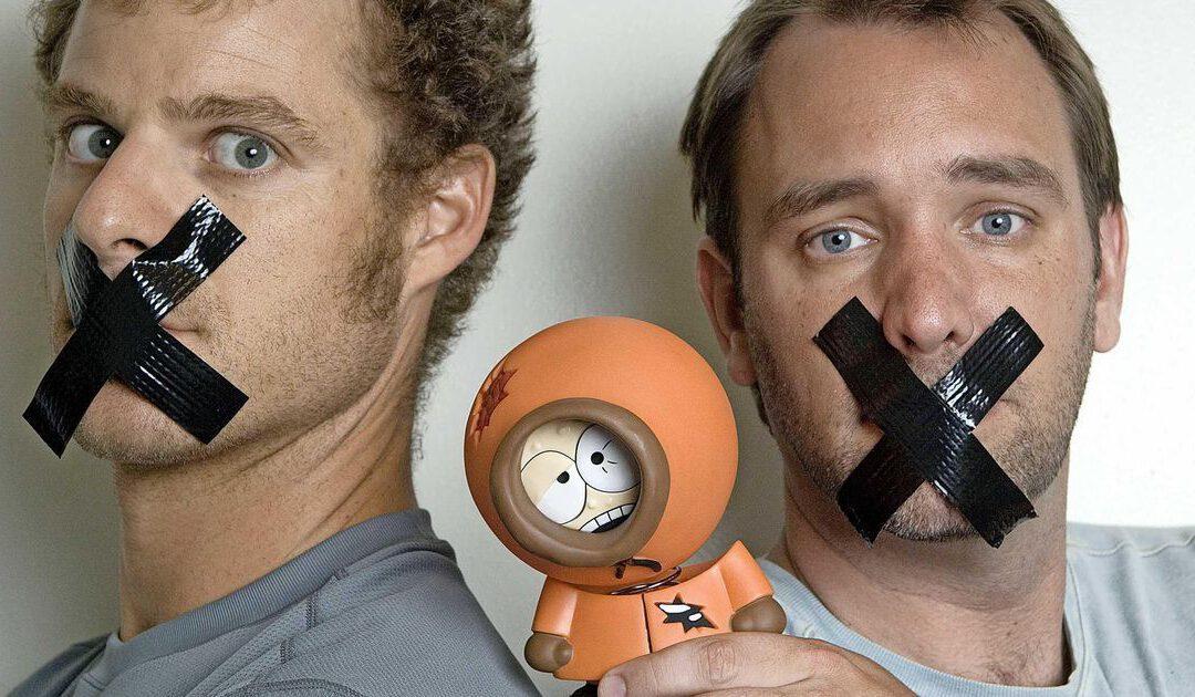 Politiek incorrect, zakelijk handig: makers 'South Park' honderden miljoenen rijker na deal