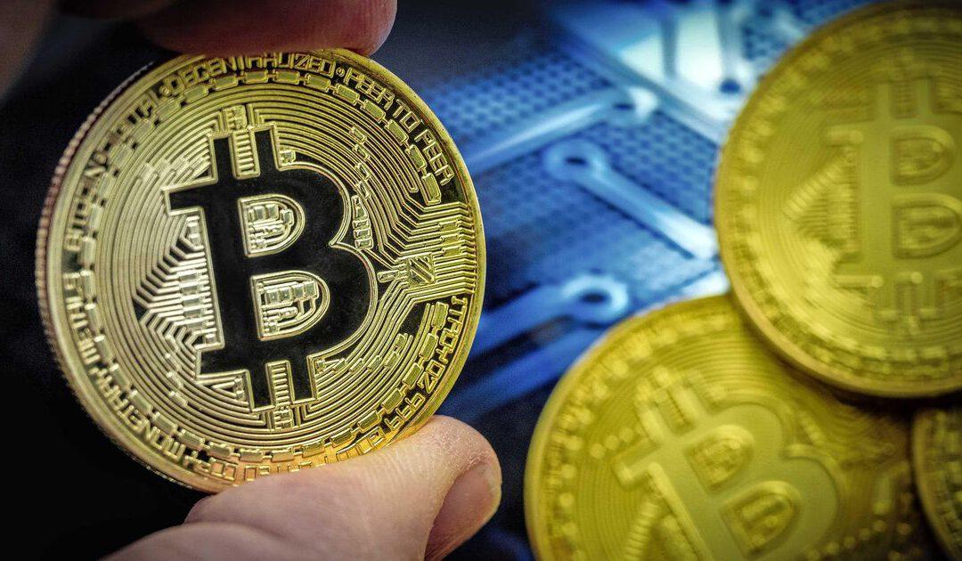 'Amerikaanse topbank begint bitcoinfonds voor rijke klant'