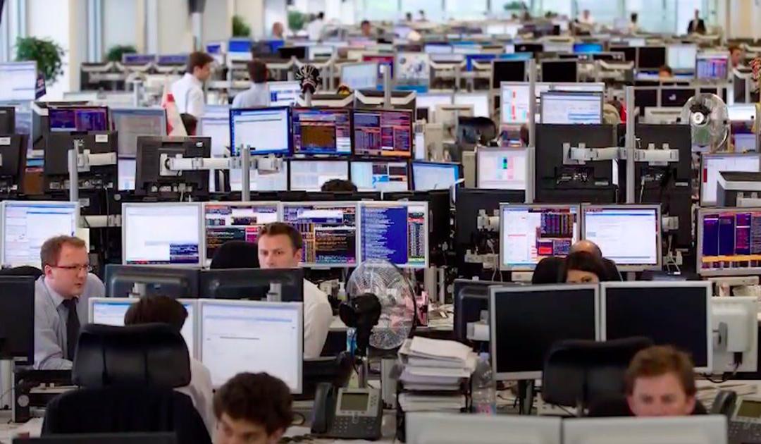 Herstel VS stuwt Dow en S&P 500 hoger naar record