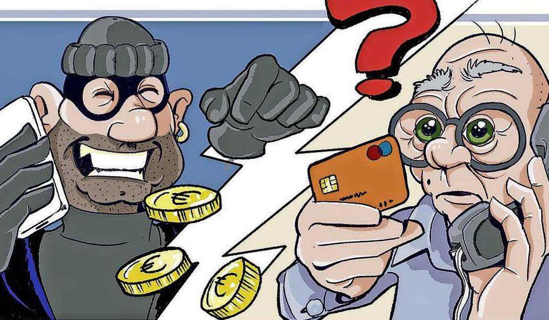 Mailtje van de bank leek niet vreemd, wel €26.000 verdwenen