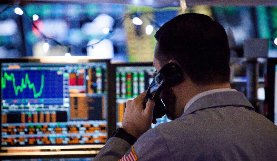 Derde verliesdag Dow Jones op rij