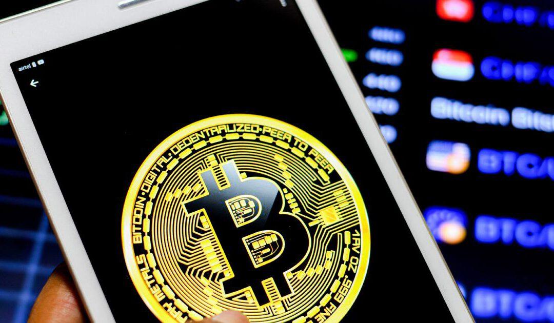 Waarde bitcoin op hoogste niveau in twee maanden