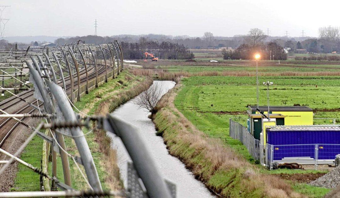 Nieuw asfalt bij A15 Arnhem laat weer op zich wachten
