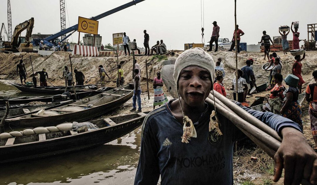 Shell overweegt na 85 jaar exit uit Nigeria