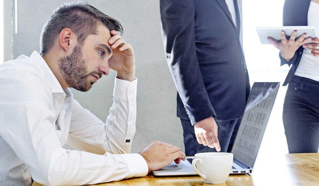 'Terug naar werkvloer bron van ruzie'