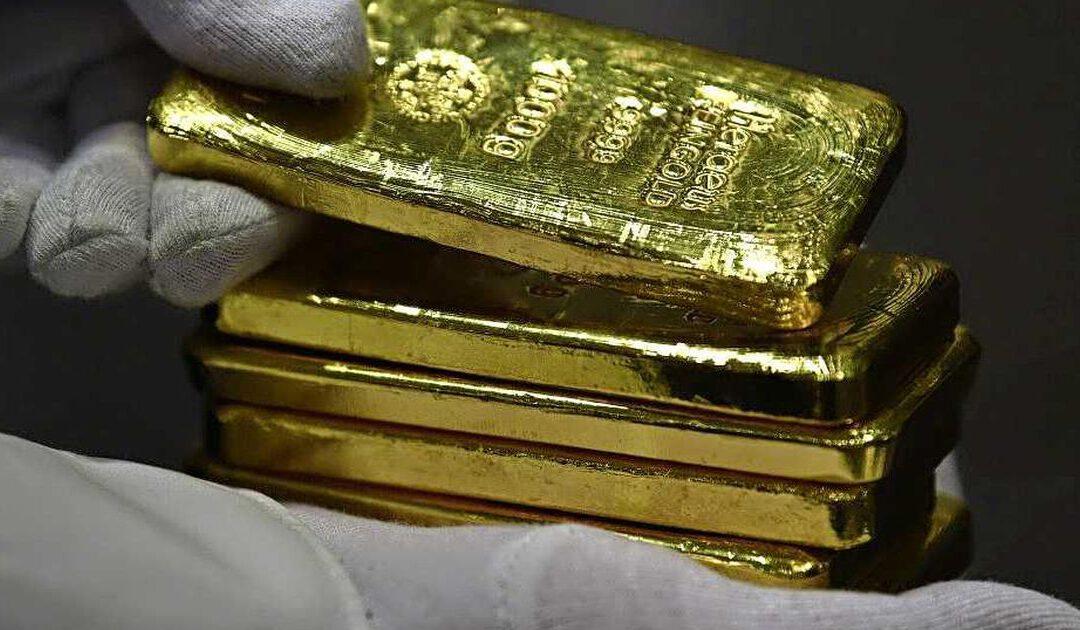Goudkoper blijkt opeens duurder uit