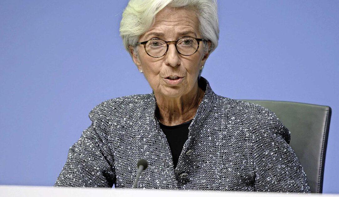 Einde ruim ECB-beleid is nog lang niet in zicht