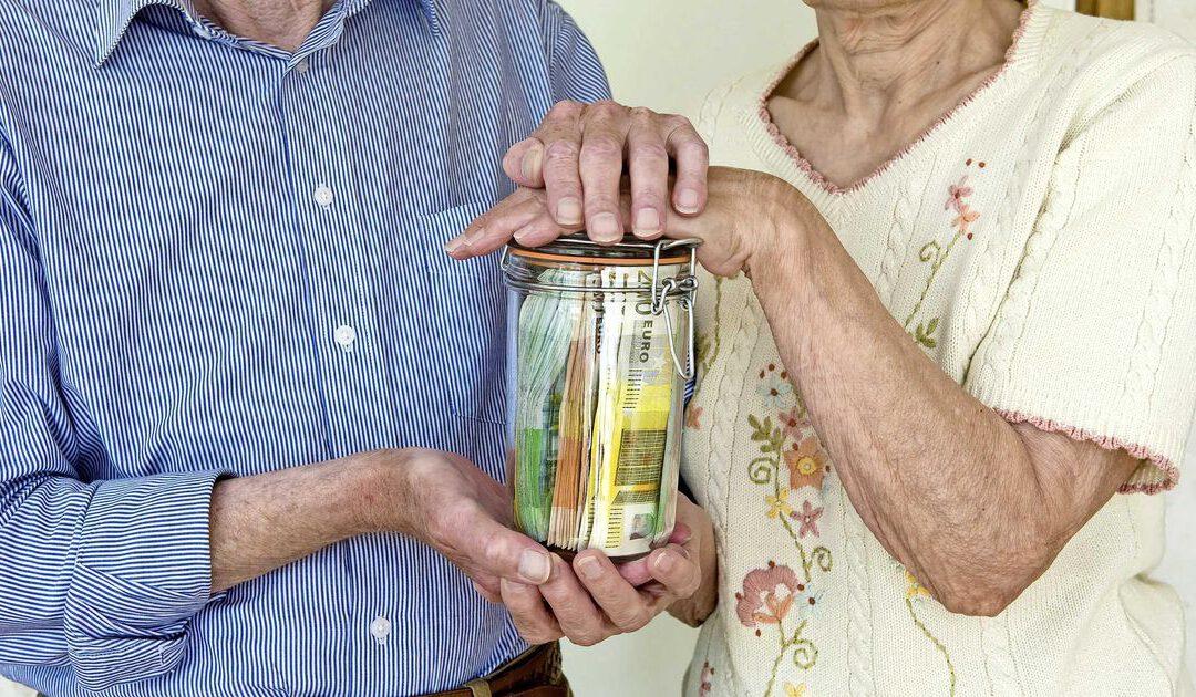 'Compensatie voor wie gekort is op pensioen'