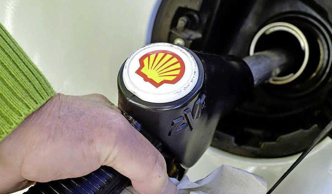 Shell verkoopt bezittingen VS voor $9,5 miljard