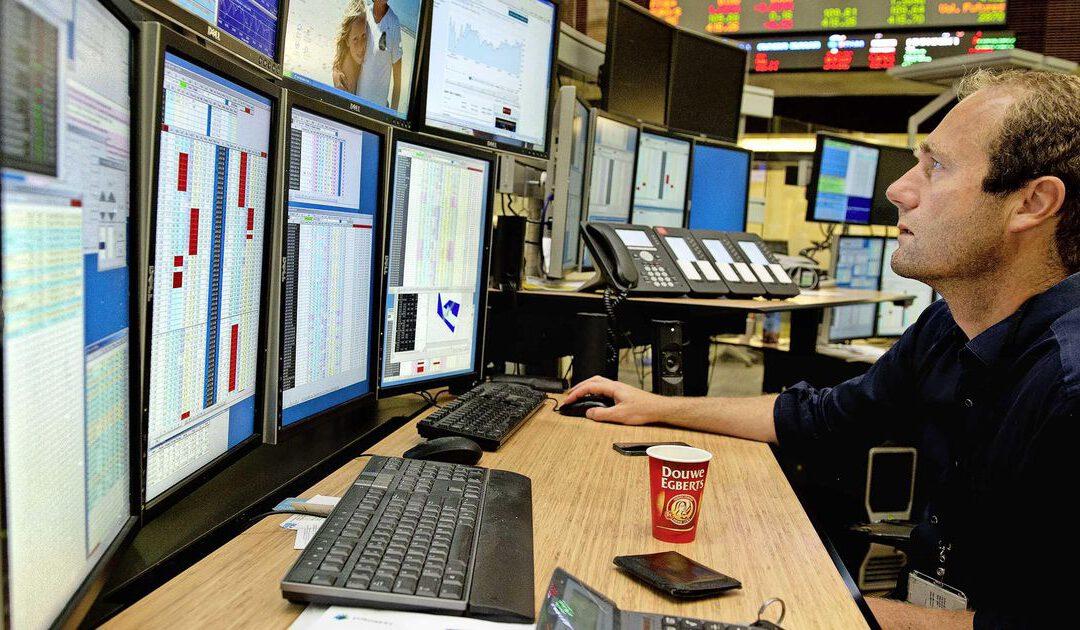 Beursblog: S&P 500 zakt naar laagste punt sinds mei