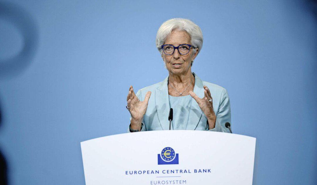Analyse: ECB moet door hogere inflatie balanceren met geldkraan en rentewapen