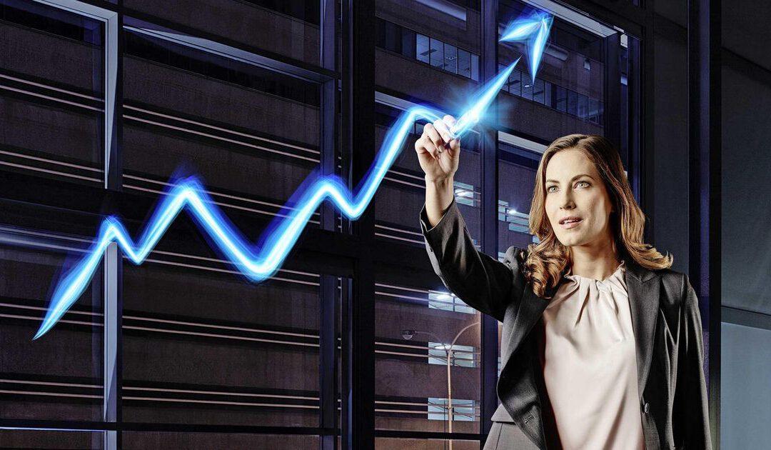 Beursblog: Dow sluit fors hoger, AEX pakt record