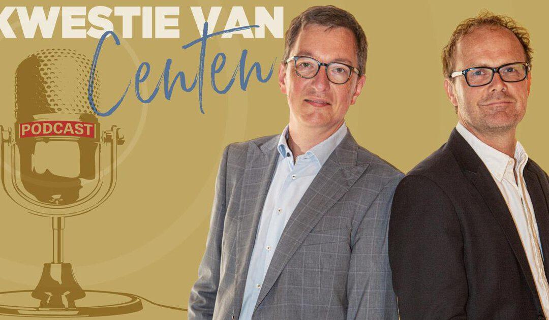 'Zelfs de VVD laat bedrijfsleven barsten'