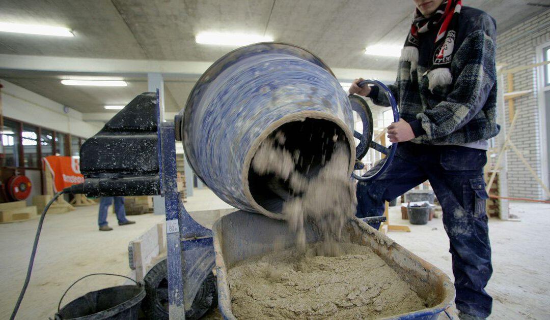 TNO: glas, kunstmest en cement duurder door hoge gasprijs