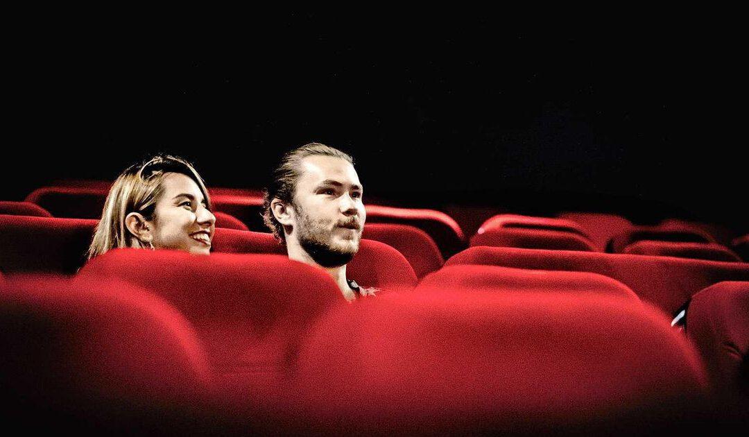 Bioscopen en theaters lagen doorlopend aan steuninfuus