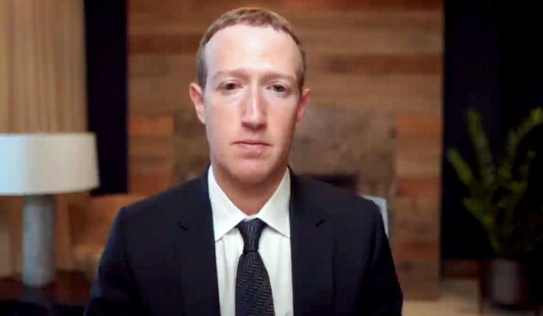 'Storing kostte Facebook $10 miljoen per uur'