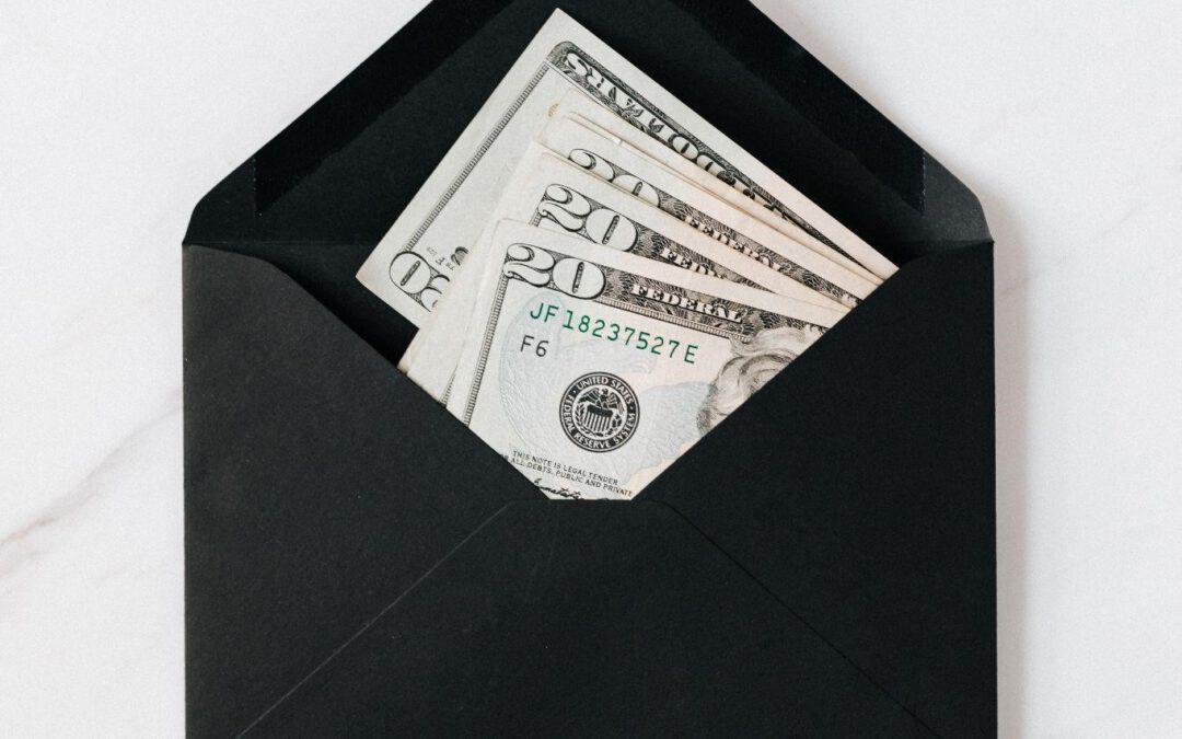 Het belang van een goede cashflow