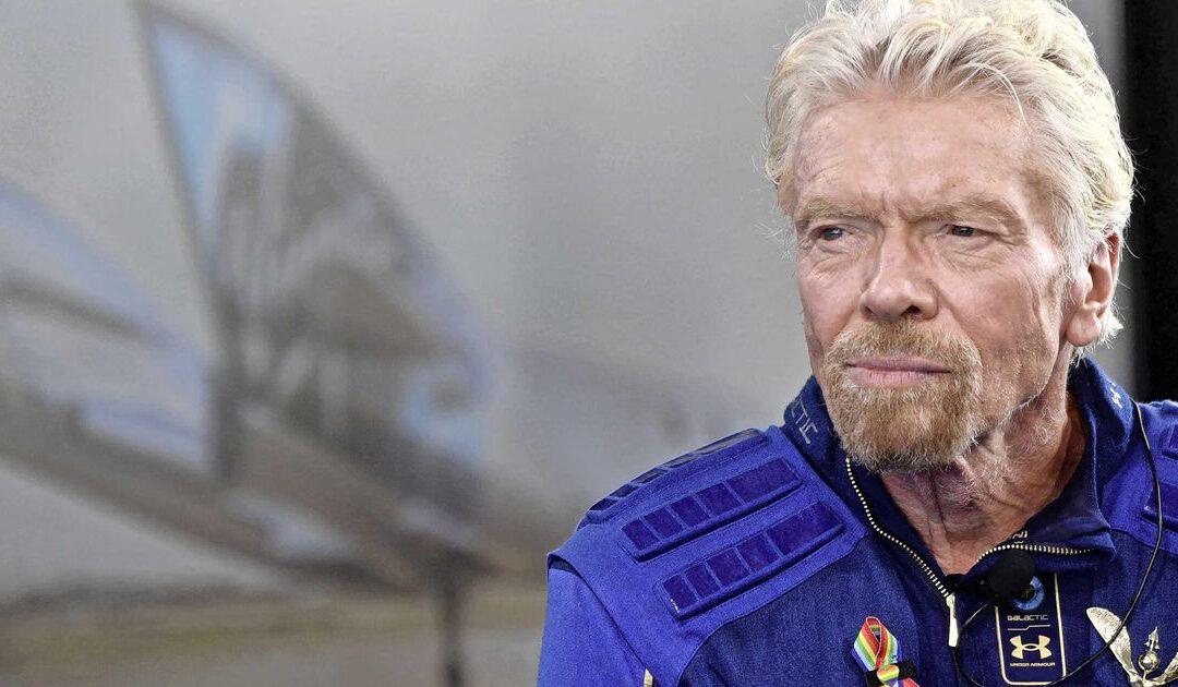 Virgin Galactic keldert op Wall Street door uitstel ruimtereizen